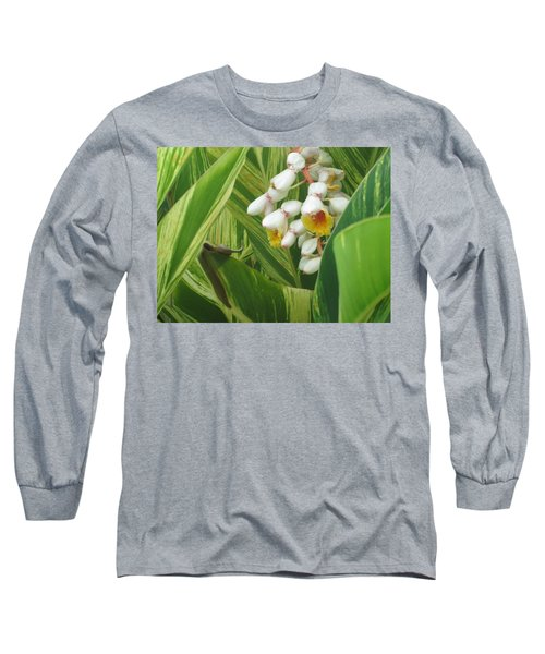 Hidden Tropic Long Sleeve T-Shirt