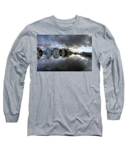 Higbee Flooding Long Sleeve T-Shirt