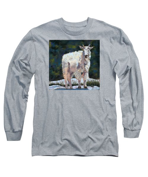High Country Friend Long Sleeve T-Shirt