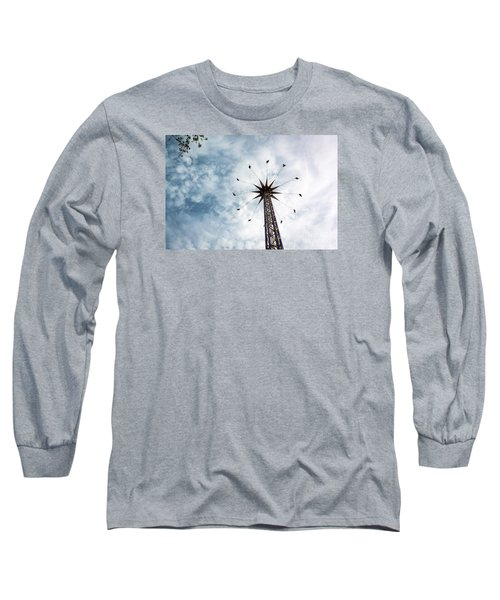 High Flying Long Sleeve T-Shirt