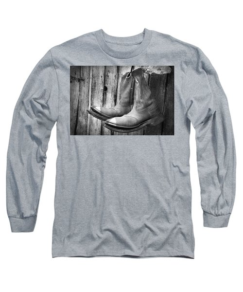 High Mileage Long Sleeve T-Shirt