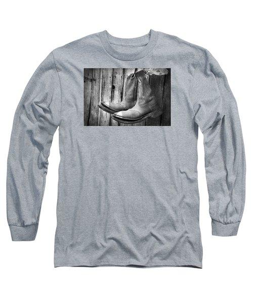 High Mileage Long Sleeve T-Shirt