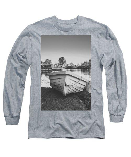High N' Dry Long Sleeve T-Shirt