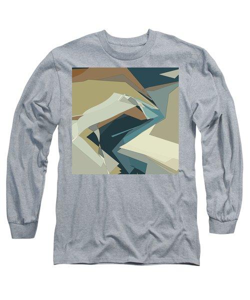 High Plains Long Sleeve T-Shirt