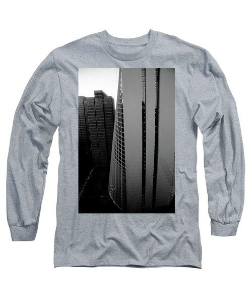 High Rise Long Sleeve T-Shirt