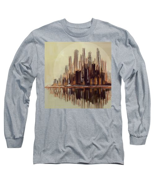 High Risers Island Long Sleeve T-Shirt