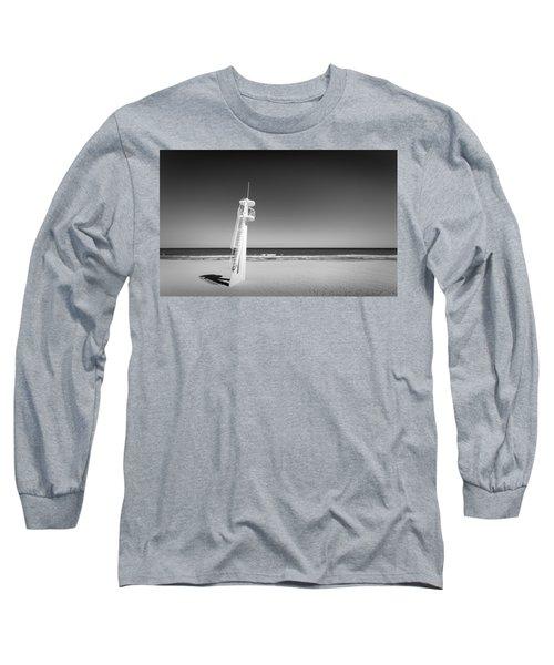 High Viewpoint. Long Sleeve T-Shirt