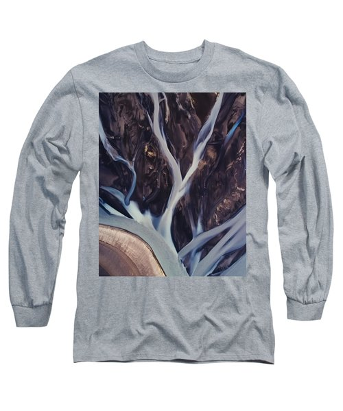 Highland Rivers Long Sleeve T-Shirt