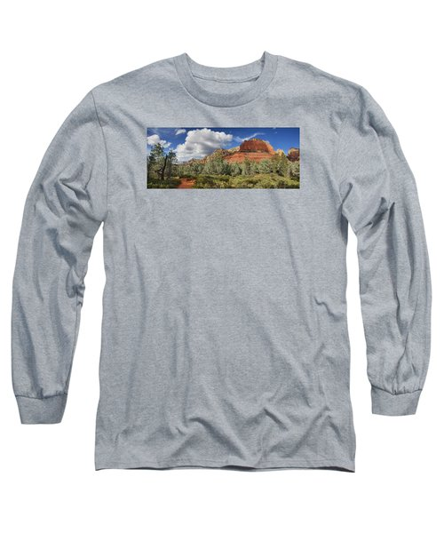 Hiker's Paradise Long Sleeve T-Shirt