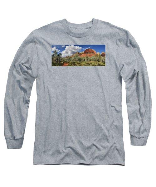 Hiker's Paradise Long Sleeve T-Shirt