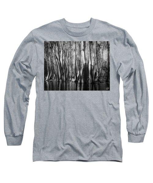 Hillsborough Zen Long Sleeve T-Shirt