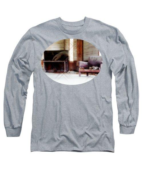 His Song Long Sleeve T-Shirt