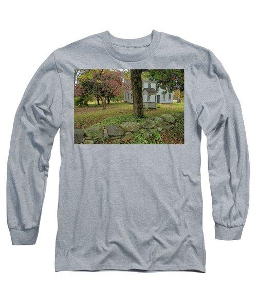 Historic Homestead Long Sleeve T-Shirt