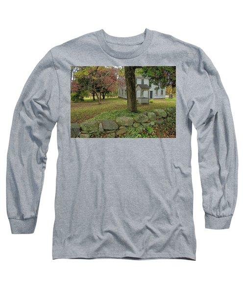Historic Homestead Long Sleeve T-Shirt