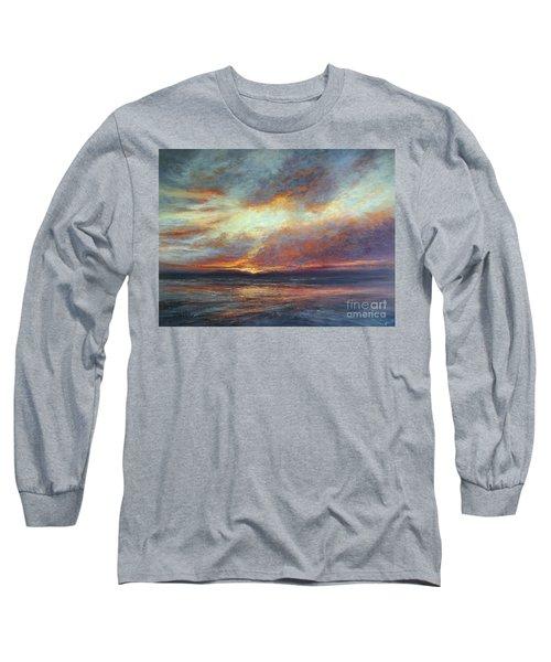 Holding On A Little Longer Long Sleeve T-Shirt