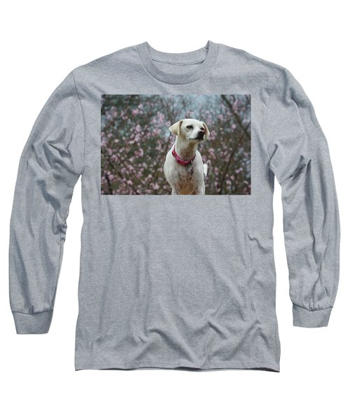 Holly Spring Long Sleeve T-Shirt