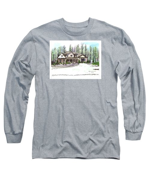 Holly's Place Long Sleeve T-Shirt