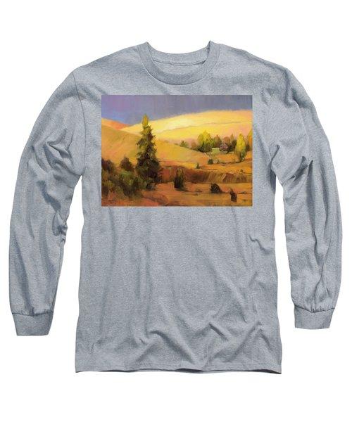 Homeland 2 Long Sleeve T-Shirt