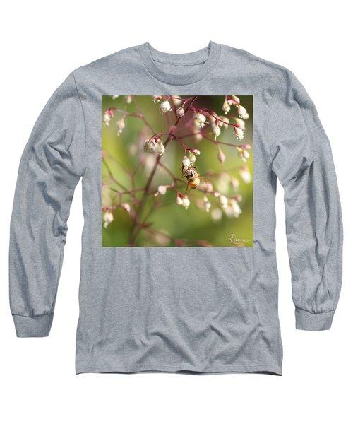 Honey Acrobat Long Sleeve T-Shirt