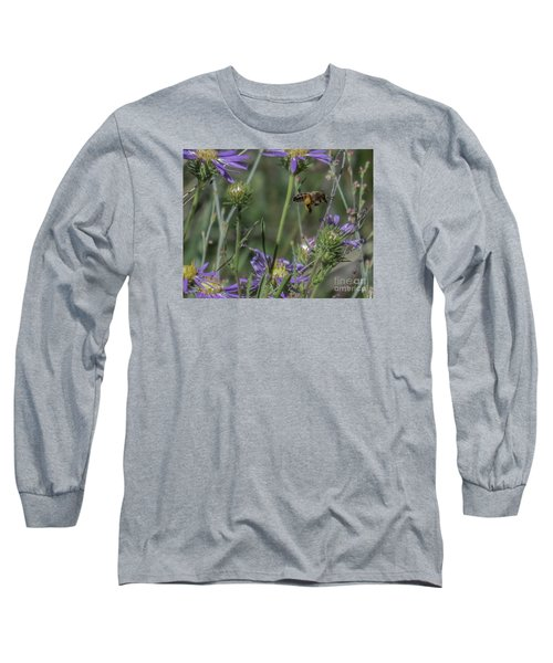Honeybee 2 Long Sleeve T-Shirt