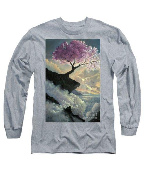 Hope Inclines Long Sleeve T-Shirt