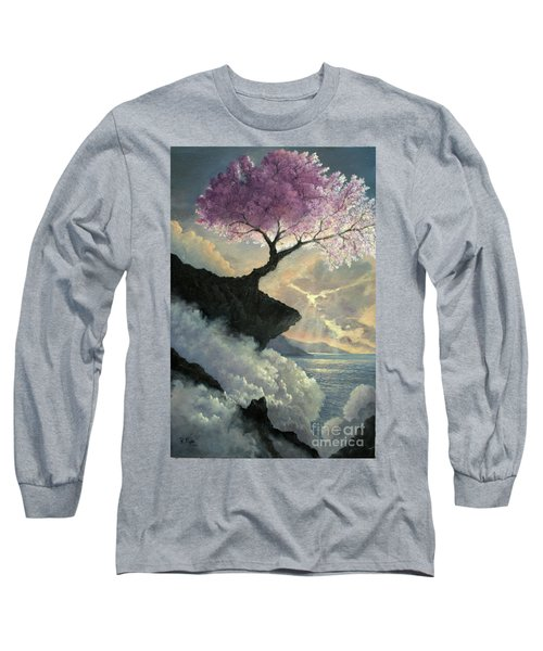 Hope Inclines Long Sleeve T-Shirt