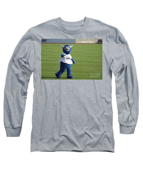 Hornsby Long Sleeve T-Shirt