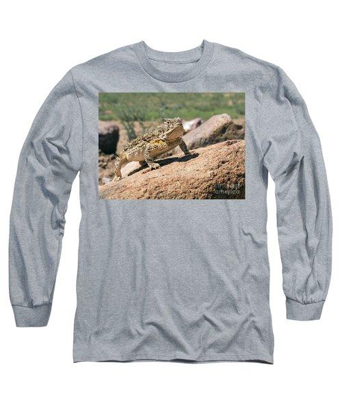 Horny Toad Long Sleeve T-Shirt