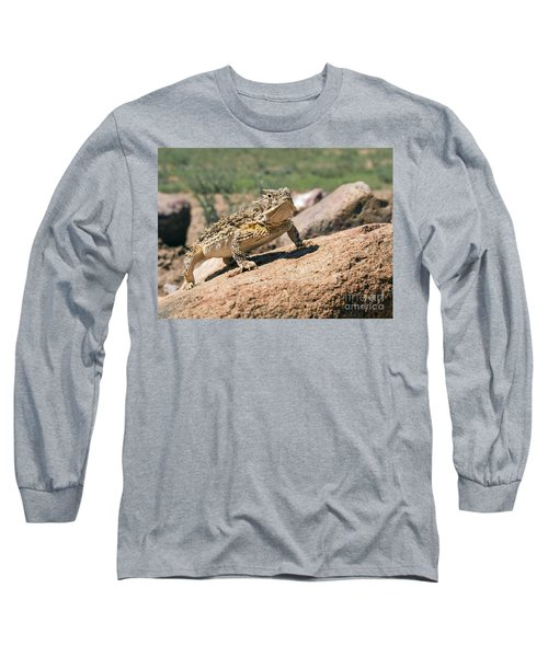 Horny Toad Long Sleeve T-Shirt