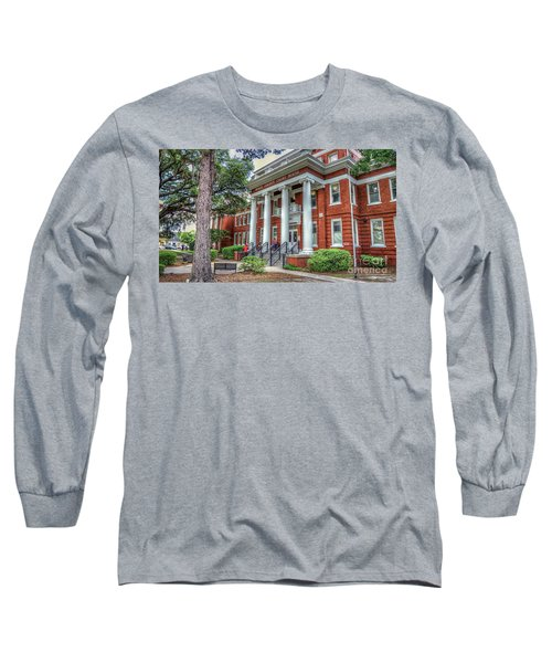 Horry County Court House Long Sleeve T-Shirt