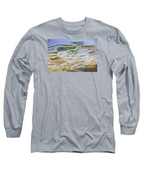 Hot Springs Runoff Long Sleeve T-Shirt