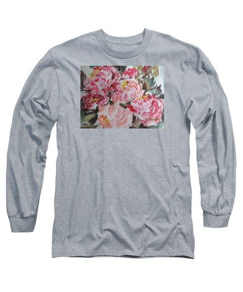 Hp11192015-0755 Long Sleeve T-Shirt