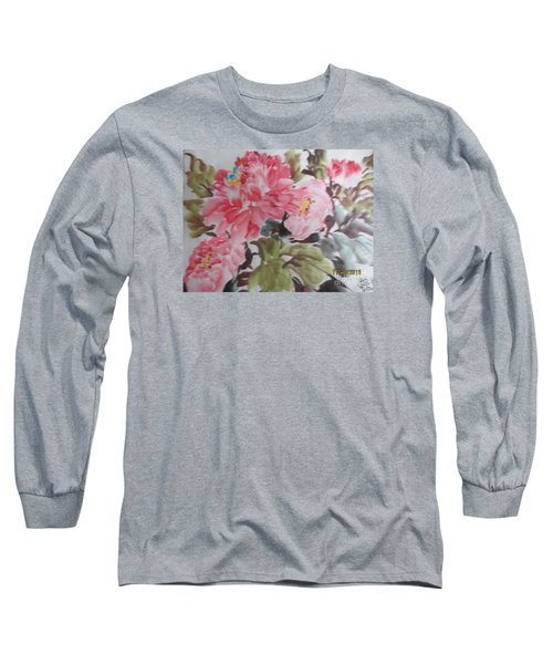 Hp11192015-0757 Long Sleeve T-Shirt