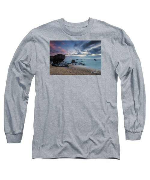 Hues Of Dawn Long Sleeve T-Shirt