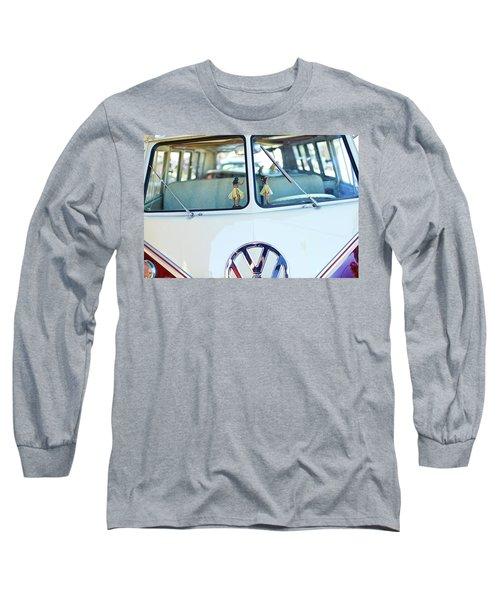 Hula 2 Long Sleeve T-Shirt