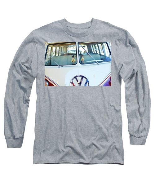 Hula 2 Long Sleeve T-Shirt
