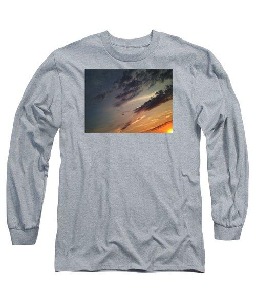 Humble Long Sleeve T-Shirt