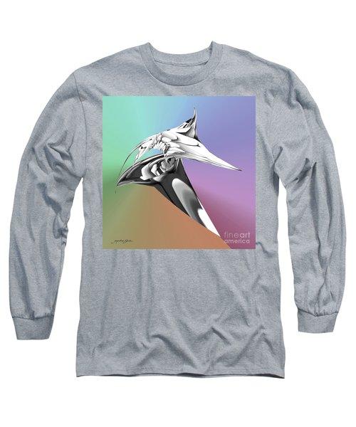 Hummingbird Long Sleeve T-Shirt