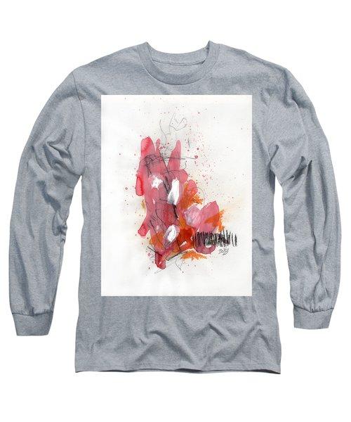 Hundelskurd Long Sleeve T-Shirt