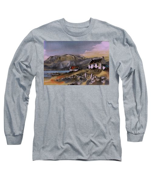 Hungry Hill Ardigole West Cork Long Sleeve T-Shirt