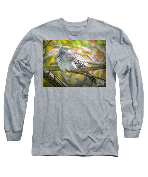 Hunkered Down Edition 2 Long Sleeve T-Shirt