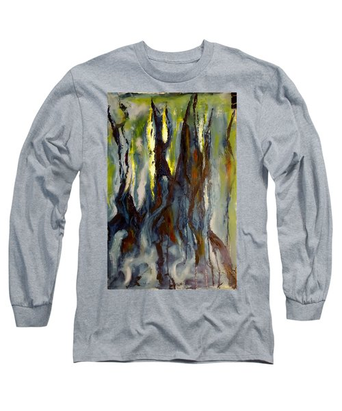 Hunted Forest Long Sleeve T-Shirt