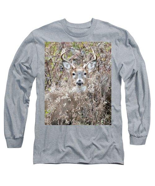 Hunters Dream Long Sleeve T-Shirt
