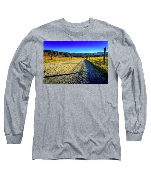Hyatt Lane Long Sleeve T-Shirt
