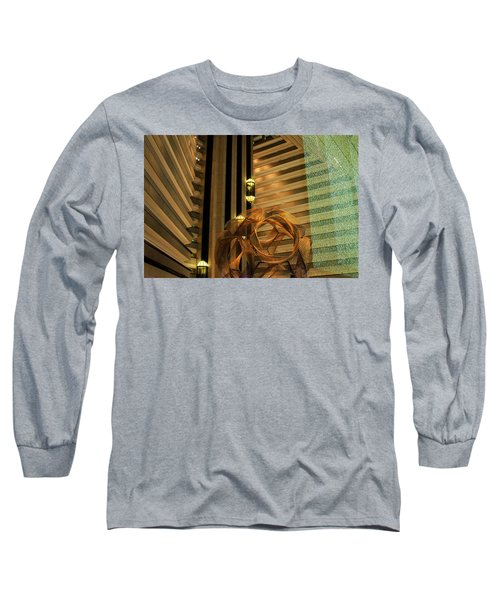Hyatt Regency Sf Atrium Long Sleeve T-Shirt