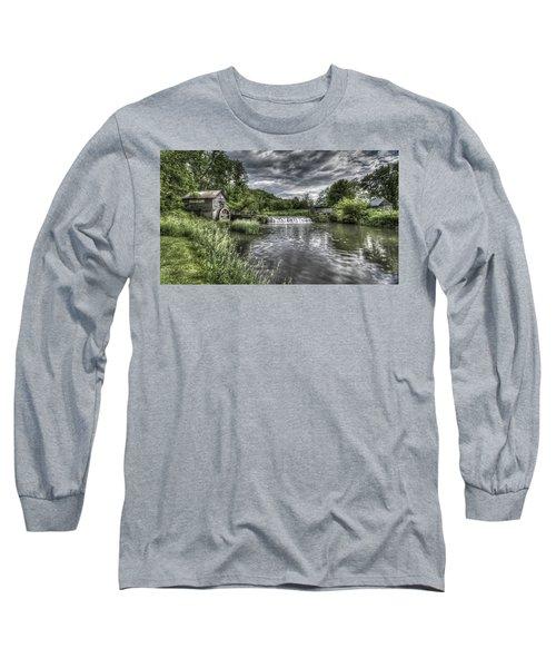 Hyde's Mill Long Sleeve T-Shirt