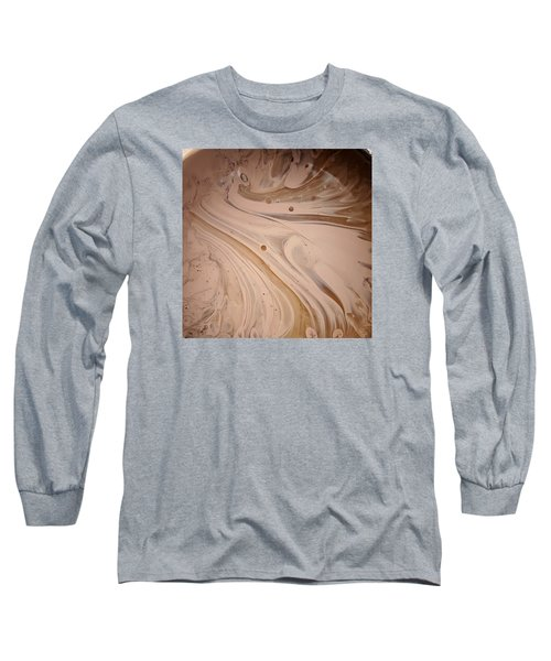 Hydro Magnito Meat Raisin Long Sleeve T-Shirt