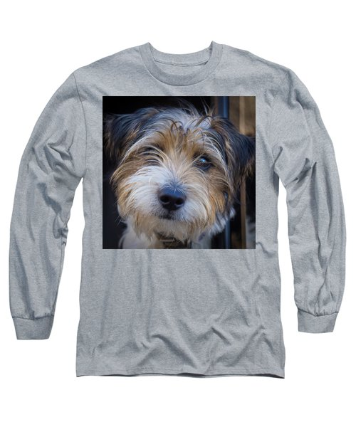 I Can See You Long Sleeve T-Shirt