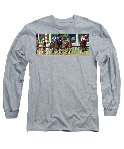 I Know You Can Do This Long Sleeve T-Shirt