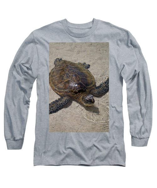 I Need Some Air Long Sleeve T-Shirt